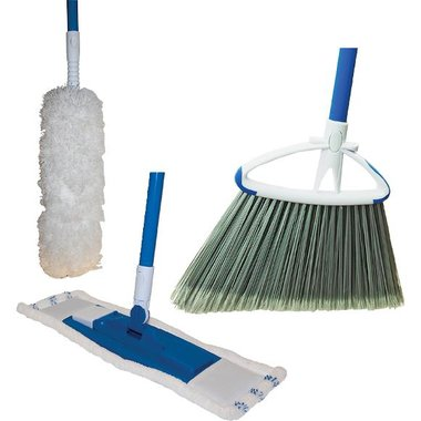Lola 920 4-In-One Snap In Cleaning Kit & Storage System