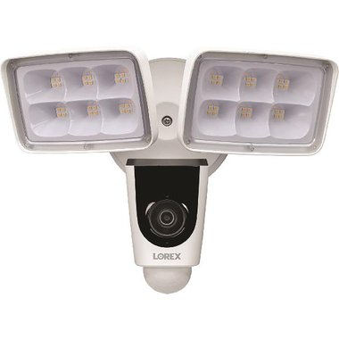 Lorex V261LCD-E 1080P Wi-Fi Floodlight Camera
