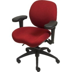 Management Grand Chair by Relax The Back Dream Weave / Ink