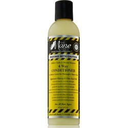 Mane Choice Proceed With Caution 4 Way Conditioner - 8 fl oz