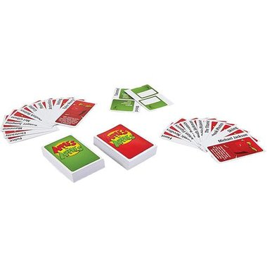 Mattel BGG15 Apples To Apples Party Box