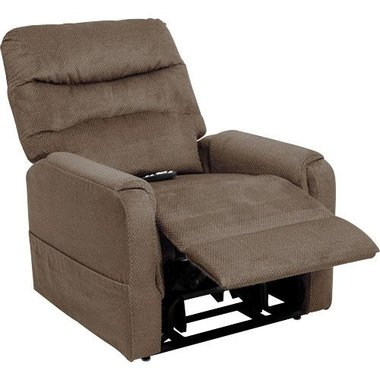 Mega Motion MM3601 Bellagio Three Position Lift Chair With Heat And Massage