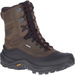 Merrell Men's Thermo Overlook 2 Tall Waterproof, Size: 9, Seal Brown