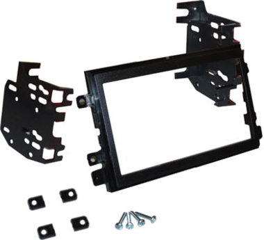 METRA ANTENNAS 95-5812 Double-Din Kit for Ford