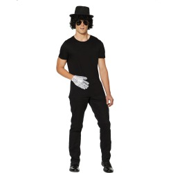 Michael Jackson Costume Kit - Michael Jackson by Spirit Halloween