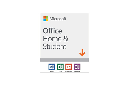 Microsoft Office 2019 Home & Student (1PC/1User)