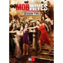 Mob Wives: Season 2 Uncensored