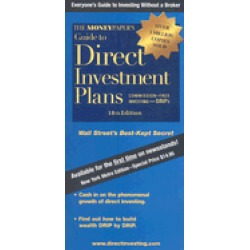 moneypapers guide to direct investment plans