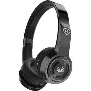 Monster 137054 Elements Wireless Bluetooth On-The-Ear Headphones