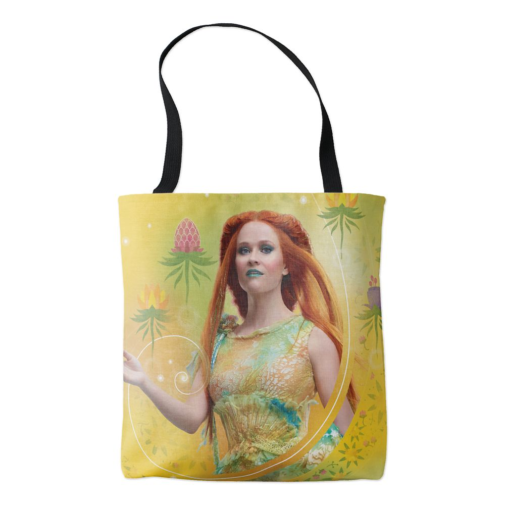 Mrs. Whatsit Allover Print Tote Bag A Wrinkle in Time Customizable Official shopDisney