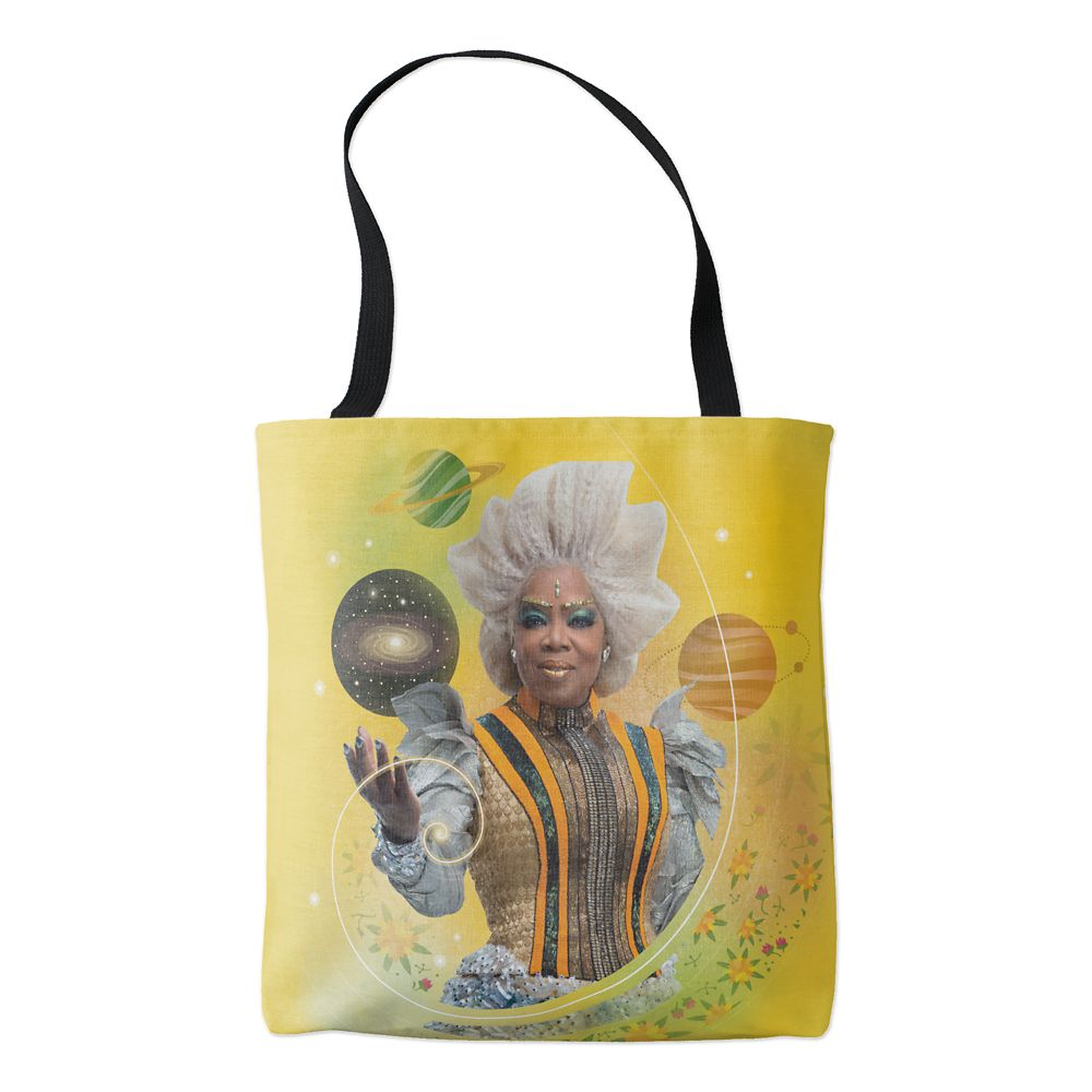 Mrs. Which Allover Print Tote Bag A Wrinkle in Time Customizable Official shopDisney