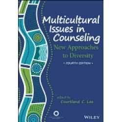 multicultural issues in counseling new approaches to diversity