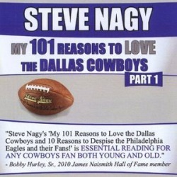 My 101 Reasons to Love the Dallas Cowboys PT. 1