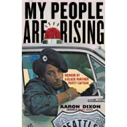 my people are rising memoir of a black panther party captain