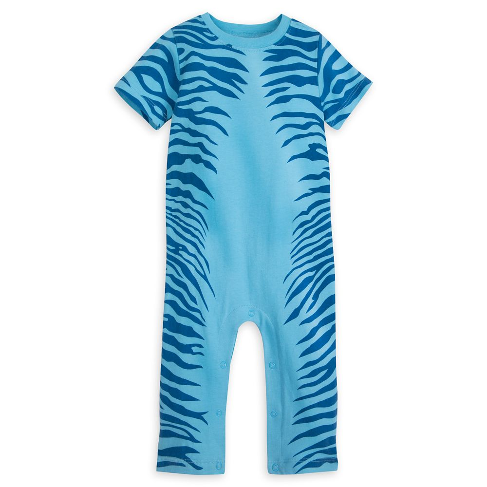 Na'vi Costume Romper for Baby Pandora The World of Avatar Official shopDisney