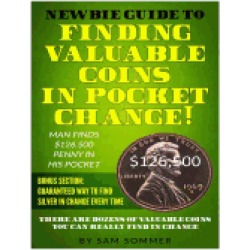 newbie guide to finding valuable coins in pocket change man finds 126 500 p