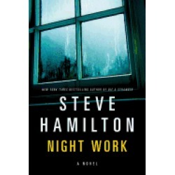 night work a novel hamilton steve