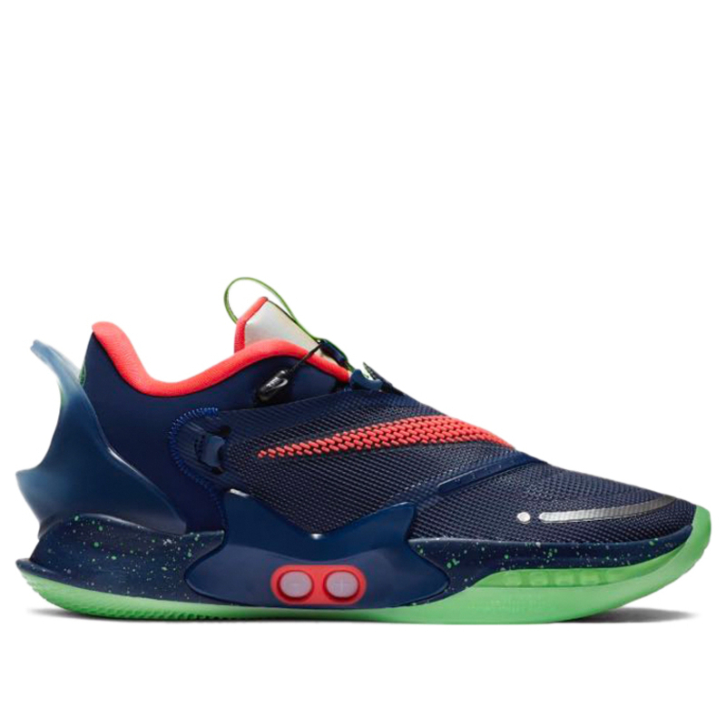 Nike Adapt BB 20 GC Basketball Shoes/Sneakers CV2442-401 (Size: US 8.5)