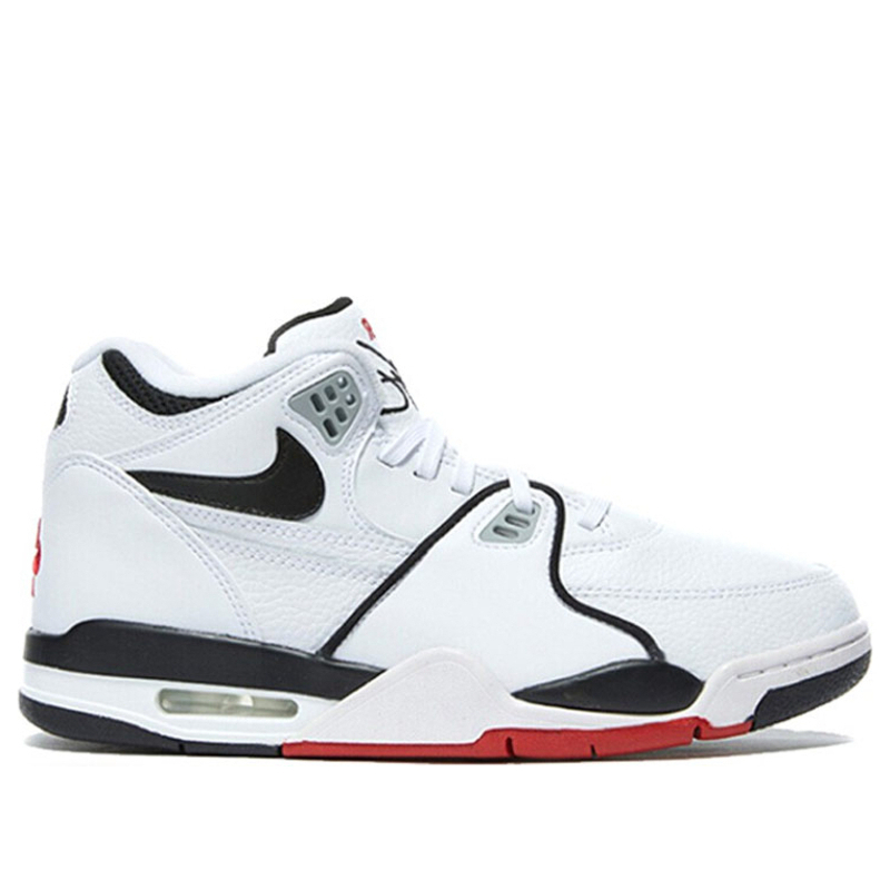 Nike Air Flight 89 Basketball Shoes/Sneakers DB5918-100 (Size: US 6)