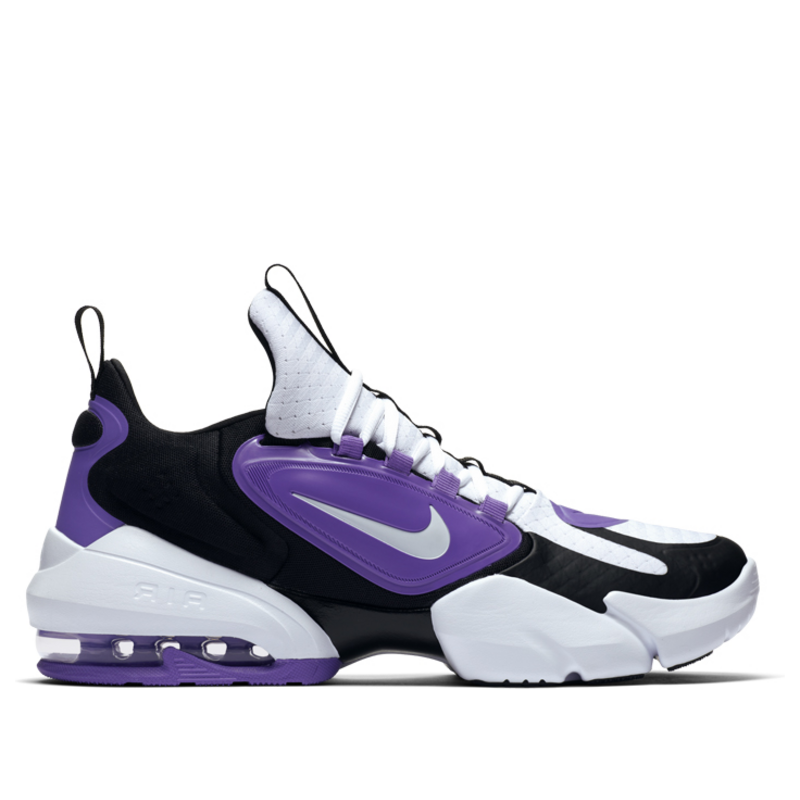 Nike Air Max Alpha Savage 'Mind Purple' Mind Purple/Black/Space Purple/White Marathon Running Shoes/Sneakers AT3378-510 (Size: US 7.5)