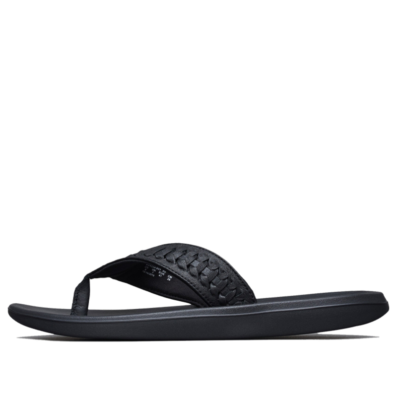 Nike Kepa Kai 2 Leather Slides BV9224-001 (Size: US 8)