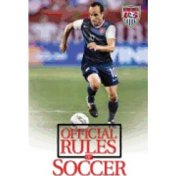 official rules of soccer u s soccer federation u s soccer federation
