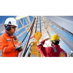 Oil and Gas Rigs Hoisting System From beginning to Mastery