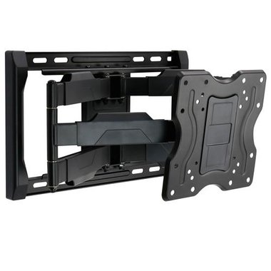 OmniMount CI120FMX Large Extended Full Motion TV Wall Mount