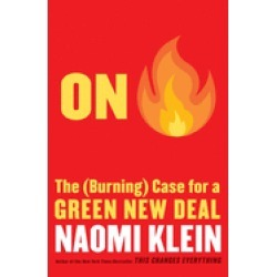on fire the case for a green new deal