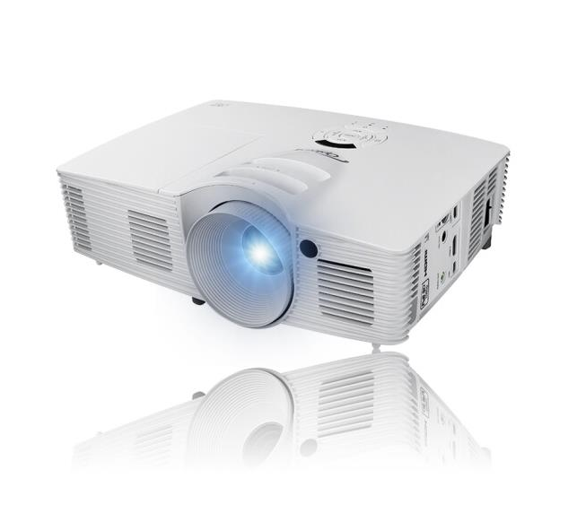 Optoma HD260S DLP Projector 3D Android Contrast 22000:1 Resolution 1920 x1080 1G 8G Home Theatre Projector