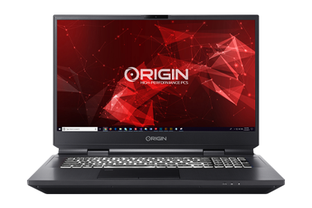 "ORIGIN PC EON17-X Gaming Laptop - Intel Core i5 - FHD 17.3"" 144Hz - GeForce RTX 2070 - 16 GB RAM"