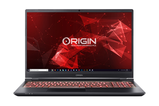 "ORIGIN PC EVO15-S Gaming Laptop - Core i7 - 15.6"" FHD 144Hz - GeForce RTX 2070 - 8 GB DDR4 2400MHz"
