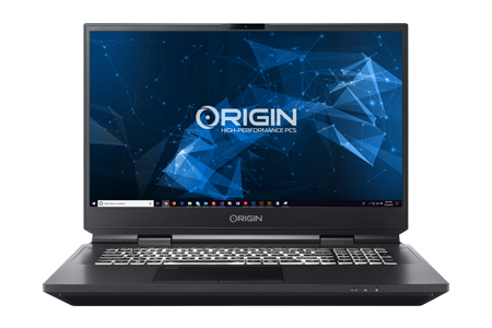 "ORIGIN PC New NS-17 Workstation Laptop - Core i5 - FHD 17.3"" 144Hz Display - RTX 2070 - 16GB RAM"