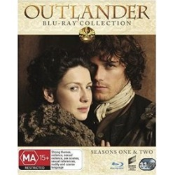 Outlander: Season 1 & 2 (IMPORT)