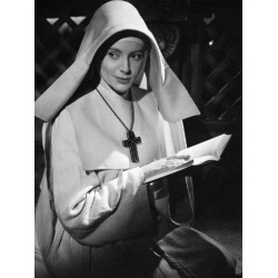 Photo Print: Poster: Black Narcissus Poster, 24x18in.