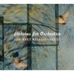 Pictures For Orchestra (IMPORT)