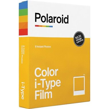 Polaroid PRD6000 Color i-Type Film