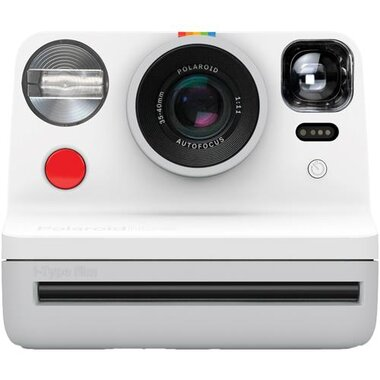 Polaroid PRD9027 Now Point-And-Shoot Analog Instant Camera