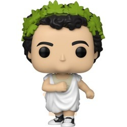 POP! Movies: Animal House Bluto in Toga