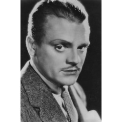 Poster: James Cagney (1899-198), American Actor, Early 20th Century, 2