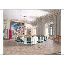 Poster Print. Album offered in 1826 to Princess Marie d'Orl�ans, daughter of King Louis-Philippe