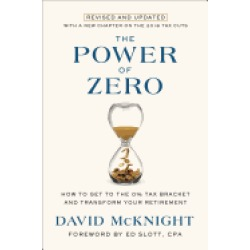 power of zero revised and updated how to get to the 0 tax bracket and trans