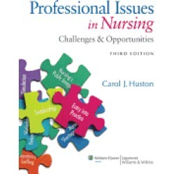 professional issues in nursing challenges and opportunities