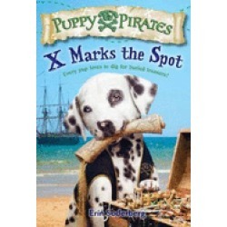 puppy pirates 2 x marks the spot
