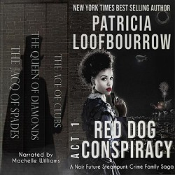 Red Dog Conspiracy - Download