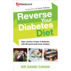 reverse your diabetes diet take control of type 2 diabetes with 60 quick an
