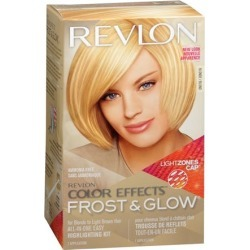 Revlon Color Effects Frost And Glow Hair Color, Blonde