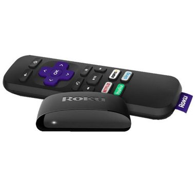 Roku Express Express Streaming Media Player