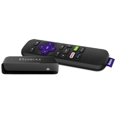 Roku PREMIERE Premiere Media Player