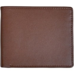 Royce New York Men's Bifold Credit Card Wallet